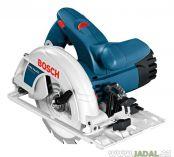 Zobrazit detail - Bosch GKS 55 CE Professional, kotoučová pila - mafl