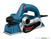 Zobrazit detail - Elektrický hoblík Bosch GHO 26-82 Professional - 710 W; 82 mm; 2.6 kg