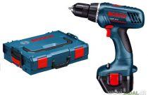 Zobrazit detail - Bosch GSR 12-2 V Professional - 2x 2,0Ah + L-Boxx, aku vrtačka bez příklepu