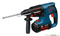Zobrazit detail - Bosch GBH 36 V-LI Professional (2x 2,6 Ah), aku pneumatické kladivo