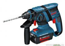 Zobrazit detail - Bosch GBH 36 V-LI Compact Professional, aku pneumatické kladivo