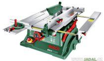 Zobrazit detail - Bosch PTS 10 - 1400W; 254mm; 23.5kg, Stolní kotoučová pila - Cirkulárka