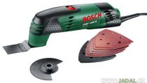 Zobrazit detail - Bosch PMF 180 E Multifunkční nářadí