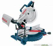 Zobrazit detail - Bosch GCM 10 Professional - 1800 W, 254 mm, pokosová pila