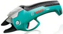 Zobrazit detail - Aku zahradní nůžky Bosch Ciso 3.6V