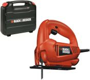 Zobrazit detail - Black&amp;Decker KS500KA - 400W, 60mm