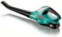 Zobrazit detail - Aku ofukovač Bosch ALB 18 LI - 1x 18V/1.5Ah; 210km/h; 1.8kg