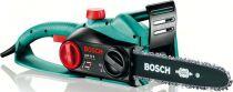 Zobrazit detail - Bosch AKE 30 S - 1800W; 30cm; 3.9kg, elektrická řetězová pila