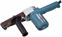 Zobrazit detail - Makita 9031 pásový pilník - pásová bruska 550W; 533x30mm; 2.1kg