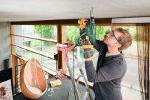 Bosch PBH 2100 RE Compact kombinované kladivo