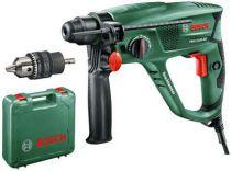 Zobrazit detail - Pneumatické kladivo Bosch PBH 2100 SRE - 550 W; 1.7 J; 2.2 kg