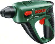 Zobrazit detail - Bosch Uneo 3v1 - 14.4V/1.3Ah; 0.5J; 1.1kg, pneumatické kladivo