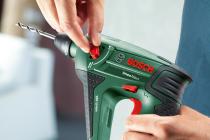 Bosch Uneo Maxx komplet + příslušenství