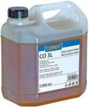 Zobrazit detail - Ekologický bio olej pro mazání řetězů a lišt motorových pil Narex CO 3L