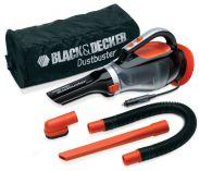 Zobrazit detail - Autovysavač Black&Decker ADV1220 - 11V/12W