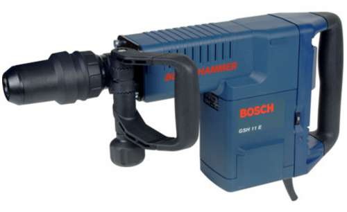 Bosch GSH 11 E Professional