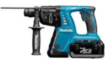 Makita BHR262Z - 36V, bez aku a nabjeky