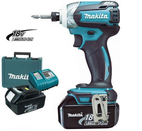 Makita BTD147RFE