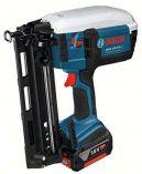 Zobrazit detail - Aku hřebíkovačka Bosch GSK 18 V-LI Professional 2x 18V/4.0Ah