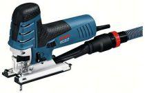 Zobrazit detail - Bosch GST 150 CE Professional v kufru - 780 W, 26 mm, 2.6 kg, přímočará pila