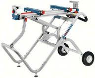 Zobrazit detail - Bosch GTA 2 500 W Professional - 35 kg, nosnost 136kg, Transportní a pracovní stůl