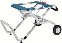 Zobrazit detail - Bosch GTA 60 W Professional - Transportní a pracovní stůl