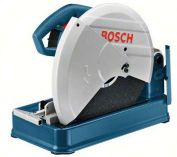 Zobrazit detail - Bosch GCO 2000 Professional - 2000W, 355mm, 18kg, Rozbrušovačka / pila na kov