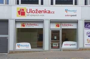 Mapa Ulozenka.cz: Ústí nad Labem, Dlouhá 1/12, PSČ 400 01