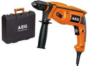 AEG SB2E 720 RX