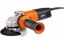 Zobrazit detail - AEG WS 12-125 XE - 125mm, 1200W, 2.3kg, úhlová bruska