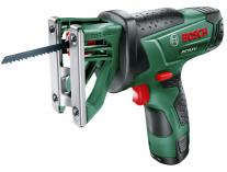 Zobrazit detail - Aku multipilka Bosch PST 10,8 LI - 1.5Ah, 1.0kg