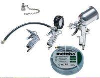 Zobrazit detail - Metabo LPZ 6 Sada příslušenství pro kompresory