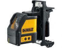 Zobrazit detail - Křížový laser DEWALT DW088K, Profi křížový laser