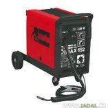 Zobrazit detail - Svářecí invertor BIMAX 182 TELWIN 170A (elektrická invertorová svářečka CO2)