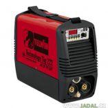 Zobrazit detail - Svářecí invertor TELWIN TECHNOLOGY 222 TIG AC/DC digitál 200A (elektrická invertorová svářečka CO2)