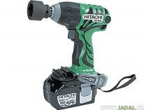 Hitachi WR18DL - 18V/3,0Ah; 220Nm, 1,6kg