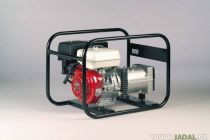 Zobrazit detail - HONDA Europower EP4100, elektrocentrála Honda