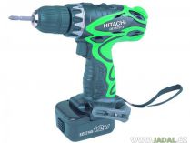 HITACHI DS12DVF3 - 3x 12V/1.4 Ah