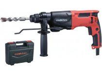 Zobrazit detail - Maktec MT870 - 770W, 1.9J, 2.5kg, pneumatické kladivo, příklepová vrtačka