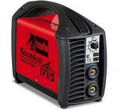 Zobrazit detail - Svářecí invertor TECNICA 171 S TELWIN 150A (elektrická invertorová svářečka CO2)