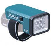Zobrazit detail - Makita BML146 aku LED svítilna 14.4V, 0.6W