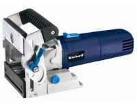 Zobrazit detail - Einhell Blue BT-BJ 900 - 860W, 14mm, Štěrbinová lamelovací frézka