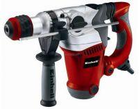 Zobrazit detail - Einhell Red RT-RH 32 - 1250W, 3.5J, 10.5kg, pneumatické kladivo SDS-Plus