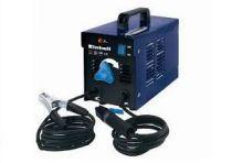 Zobrazit detail - Svářecí invertor Einhell Blue BT-EW 150 V - 140A (elektrická invertorová svářečka CO2)