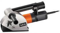 Zobrazit detail - AEG MFE 1500 - 1500W, 125mm, 30mm, 4.1kg, Drážkovací fréza