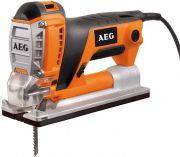 Zobrazit detail - AEG PST 500 X - 450W, 15mm, 1.6kg, přímočará pila