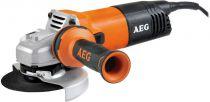 Zobrazit detail - AEG WS 9-125 - 125mm, 900W, 2.0kg, úhlová bruska