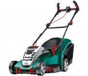 Zobrazit detail - Aku sekačka Bosch Rotak 43 LI Ergoflex Powerdrive 2x 36V/4,0Ah, aku sekačka na trávu