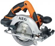Zobrazit detail - AEG BKS 18 Li-302C - 2x18V/3,0Ah Li-Ion, 165mm, 3.6kg, Aku okružní pila - mafl