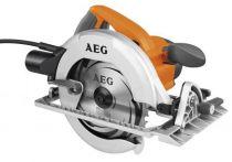 Zobrazit detail - AEG KS 66 C - 1600W, 185mm, 4.8kg, kotoučová pila - mafl